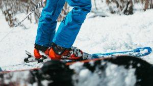 como elegir botas de esqui