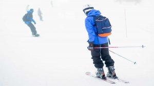 Como esquiar bien y mejor